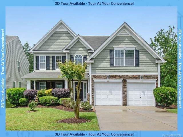 10722 Greenhead View Road, Charlotte, NC 28262 (#3623514) :: Keller Williams South Park