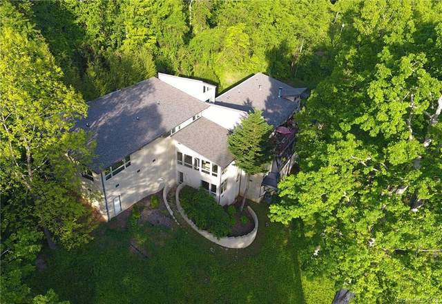 101 Crestwood Road, Asheville, NC 28804 (#3623558) :: High Performance Real Estate Advisors