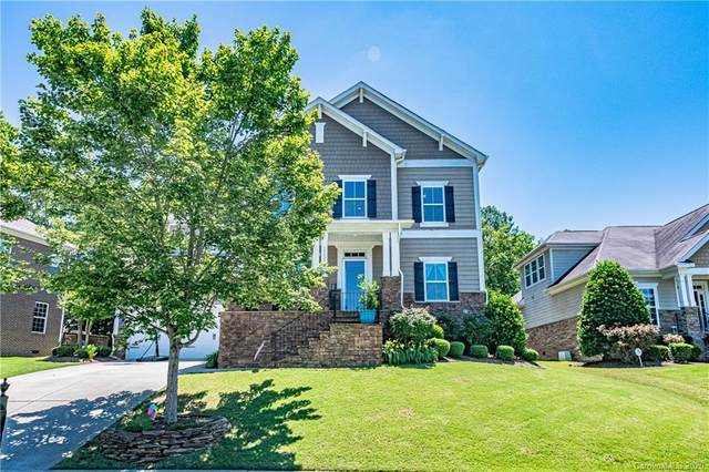 15024 Easywater Lane, Charlotte, NC 28278 (#3623584) :: MartinGroup Properties
