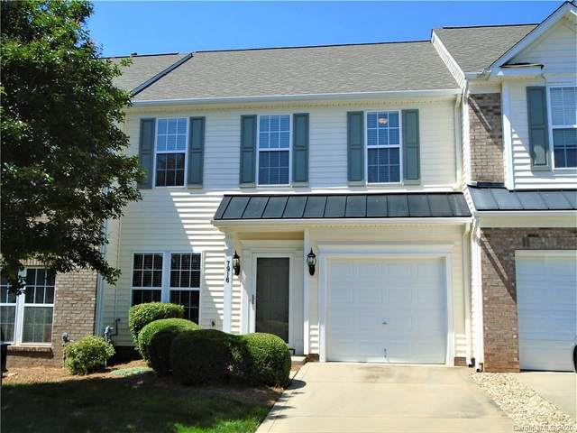 7916 Mariners Pointe Circle, Denver, NC 28037 (#3623604) :: The Sarver Group
