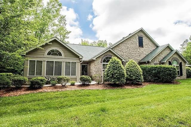 2636 Polo Club Boulevard, Matthews, NC 28105 (#3623658) :: Carolina Real Estate Experts