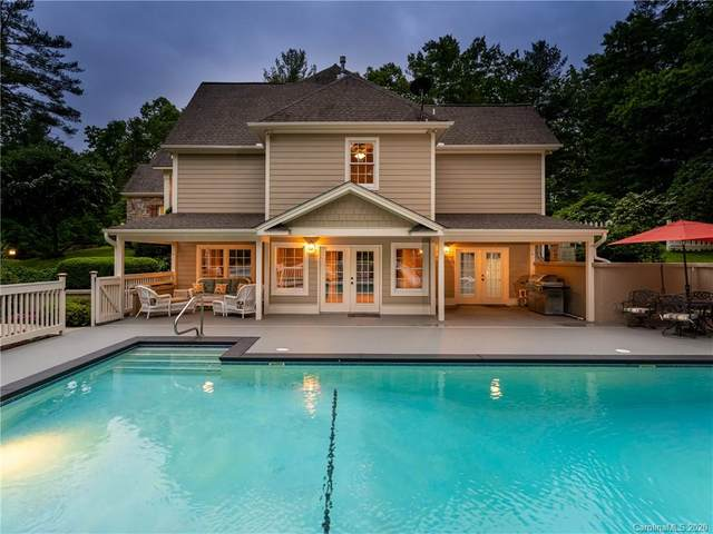 330 Fairway Drive, Hendersonville, NC 28739 (#3623672) :: Stephen Cooley Real Estate Group
