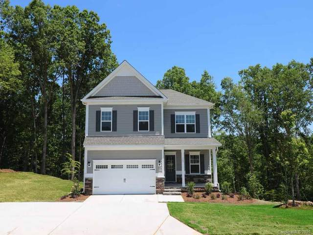 149 Sierra Chase Drive #15, Statesville, NC 28677 (#3623798) :: Rowena Patton's All-Star Powerhouse