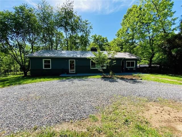326 Oak Hill Road, Candler, NC 28715 (#3624192) :: Keller Williams Professionals