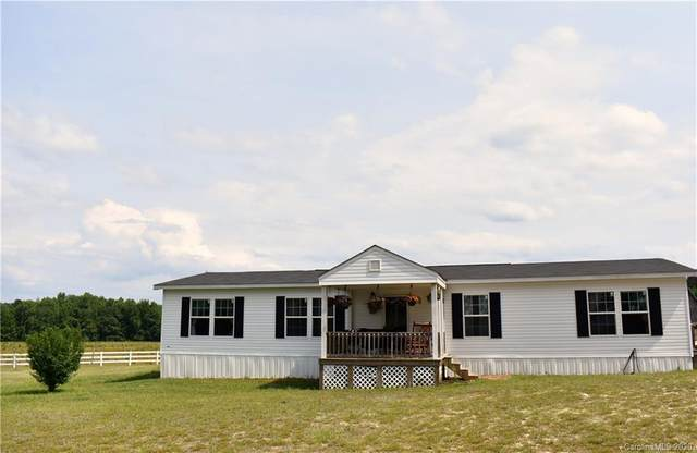 601 Community Road, Chesterfield, SC 29709 (#3624296) :: Mossy Oak Properties Land and Luxury