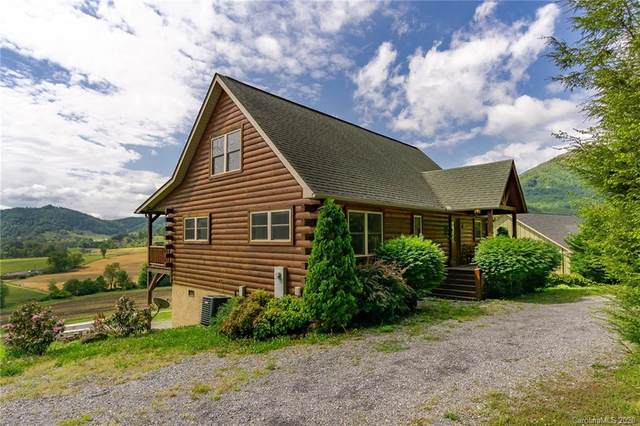 42 Midland Drive, Waynesville, NC 28785 (#3624481) :: Scarlett Property Group