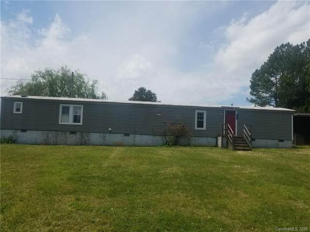 148 Suzanne Lane, Statesville, NC 28677 (#3624541) :: Rinehart Realty