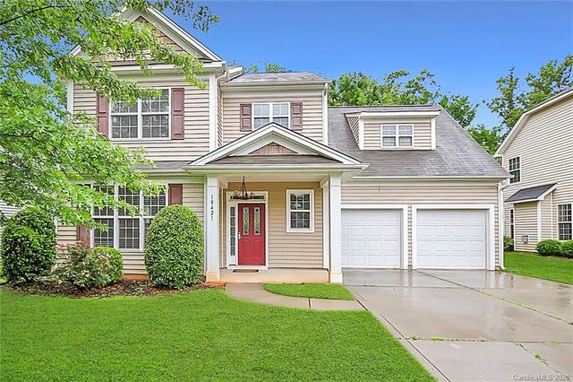 18421 Train Station Drive, Cornelius, NC 28031 (#3624549) :: Scarlett Property Group