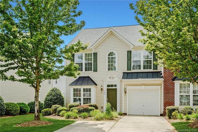 162 Snead Road, Fort Mill, SC 29715 (#3624589) :: Homes Charlotte