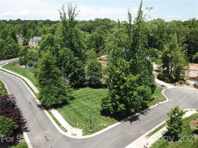 21216 Olde Quarry Lane #18, Cornelius, NC 28031 (#3624627) :: LePage Johnson Realty Group, LLC