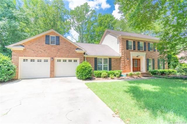 7924 Wellston Drive, Charlotte, NC 28210 (#3624692) :: Cloninger Properties