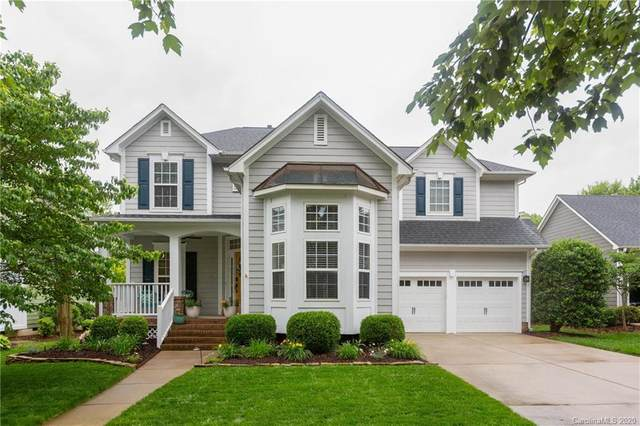 15751 Trenton Place Road, Huntersville, NC 28078 (#3624702) :: MartinGroup Properties