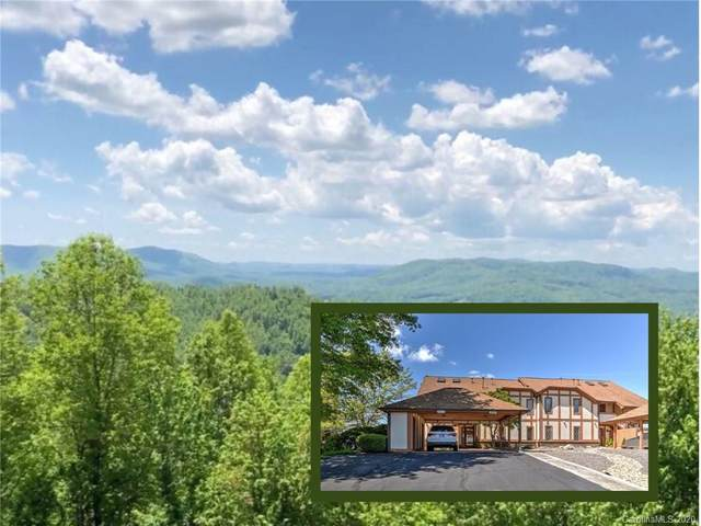 1601 Fleetwood Plaza, Hendersonville, NC 28739 (#3624769) :: High Performance Real Estate Advisors
