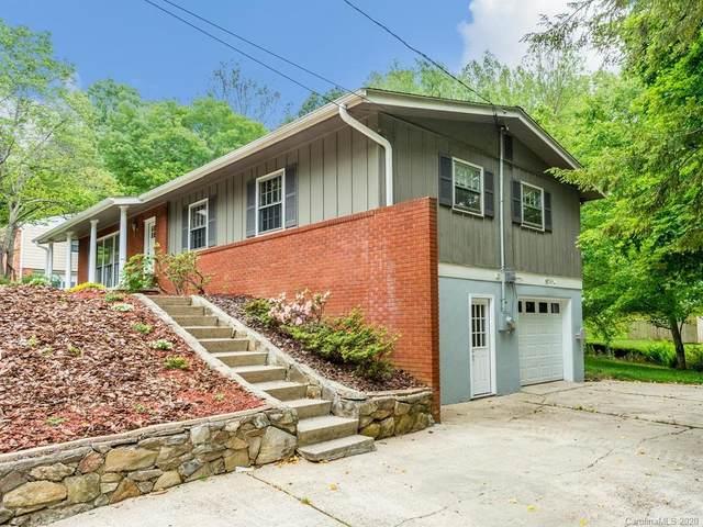 3 Mountainbrook Road, Asheville, NC 28805 (#3624781) :: Rinehart Realty