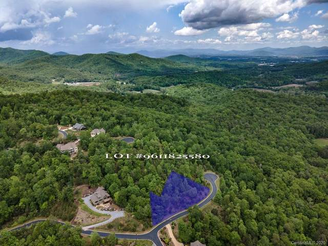 Lt 131 Watershed Way, Mills River, NC 28759 (#3624827) :: LePage Johnson Realty Group, LLC