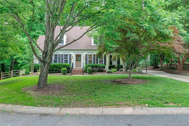 2807 Barcan Court, Charlotte, NC 28210 (#3624856) :: Scarlett Property Group