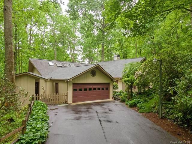 22 Echo Hills Drive, Fairview, NC 28730 (#3624898) :: Keller Williams Professionals