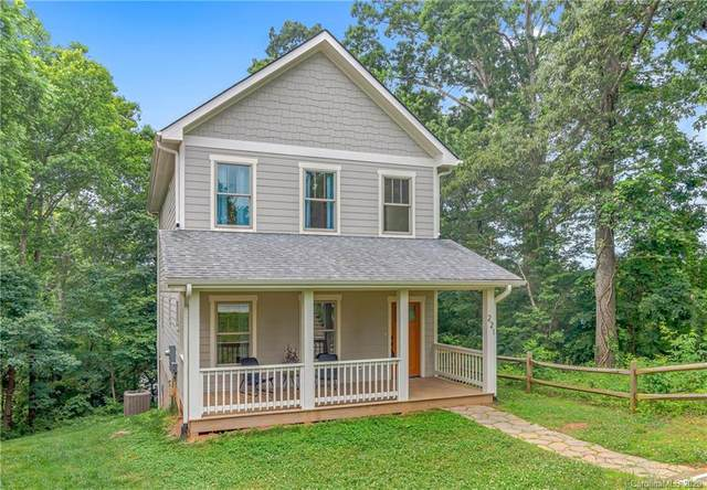 221 Courtland Place, Asheville, NC 28801 (#3624906) :: Stephen Cooley Real Estate Group