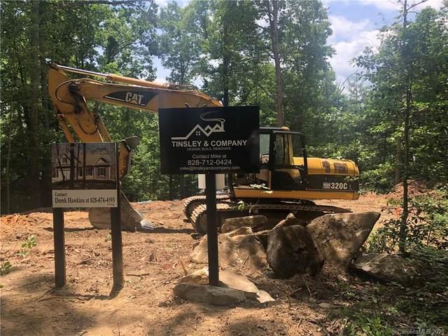 238 Park Drive, Laurel Park, NC 28739 (#3624924) :: Stephen Cooley Real Estate Group