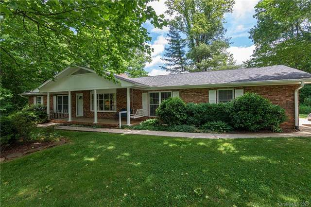 48 Alpine Way, Asheville, NC 28805 (#3624952) :: MOVE Asheville Realty
