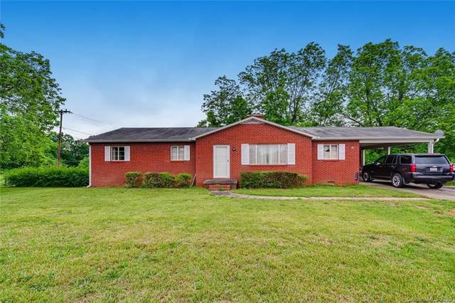 116 Old Murdock Road, Troutman, NC 28166 (#3624993) :: Rowena Patton's All-Star Powerhouse