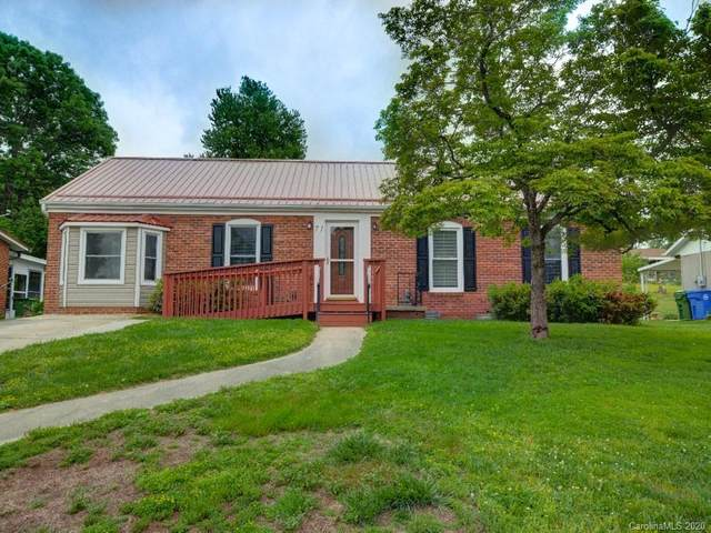 71 Starmount Drive, Asheville, NC 28806 (#3625036) :: Johnson Property Group - Keller Williams