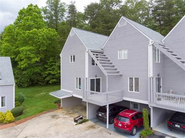 C1 Lynx Drive, Black Mountain, NC 28711 (#3625069) :: Robert Greene Real Estate, Inc.