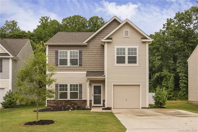 3869 Streamside Drive, Gastonia, NC 28056 (#3625070) :: LePage Johnson Realty Group, LLC