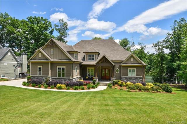 202 Gannett Road #5, Mooresville, NC 28117 (#3625221) :: Carlyle Properties