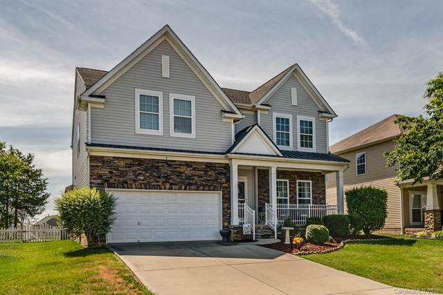 4009 Sipes Place, Indian Trail, NC 28079 (#3625236) :: Stephen Cooley Real Estate Group
