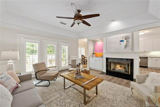 3431 Royal Crest Drive, Charlotte, NC 28210 (#3625255) :: Stephen Cooley Real Estate Group