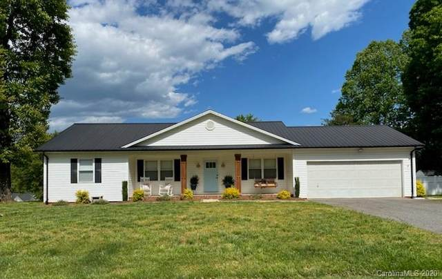 2964 Irish Street, Newton, NC 28658 (#3625368) :: LePage Johnson Realty Group, LLC