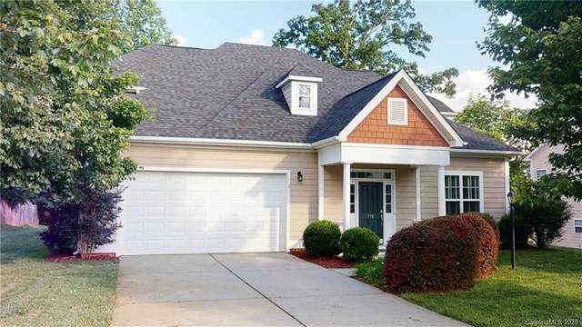 778 Somerton Drive, Fort Mill, SC 29715 (#3625454) :: Rinehart Realty