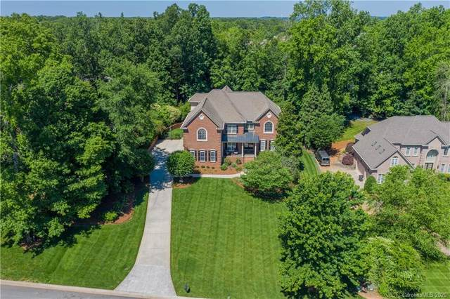 1112 Churchill Downs Drive, Waxhaw, NC 28173 (#3625545) :: Caulder Realty and Land Co.