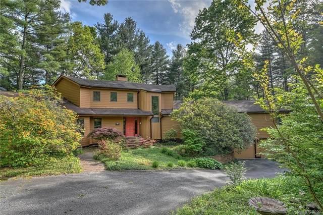 341 Thomas Road, Hendersonville, NC 28739 (#3625583) :: Johnson Property Group - Keller Williams