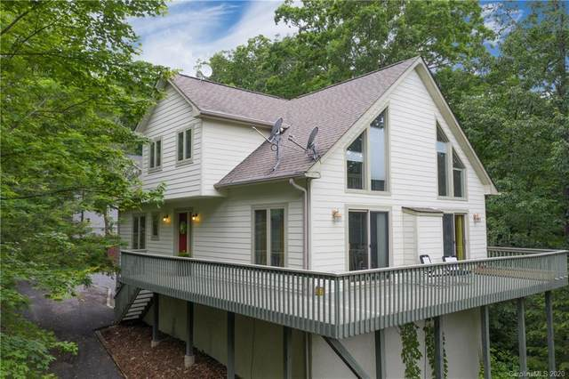 123 Hummingbird Court, Lake Lure, NC 28746 (#3625593) :: Caulder Realty and Land Co.
