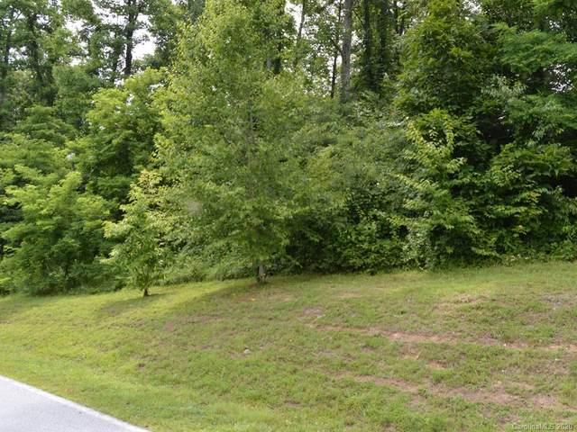 325 Bay Laurel Lane, Hendersonville, NC 28791 (#3625605) :: Carlyle Properties