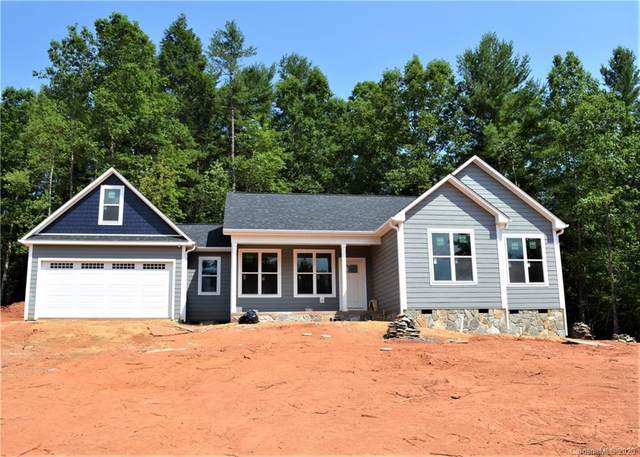 1727 Plantation Loop, Morganton, NC 28655 (#3625743) :: Rinehart Realty