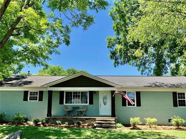 801 Patricia Avenue, Harrisburg, NC 28075 (#3625750) :: Mossy Oak Properties Land and Luxury
