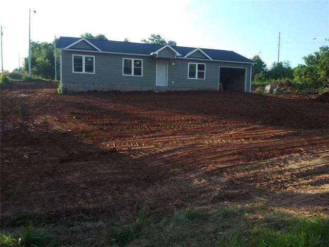 512 Hibriten Drive SW, Lenoir, NC 28645 (#3625853) :: Stephen Cooley Real Estate Group