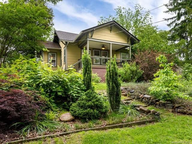 47 Sand Hill Road, Asheville, NC 28806 (#3625883) :: Cloninger Properties