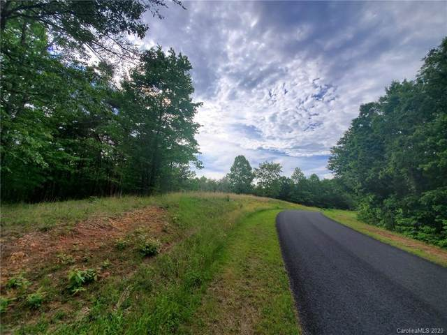 0 Fallen Tree Lane #27, Mill Spring, NC 28756 (#3625885) :: Rinehart Realty