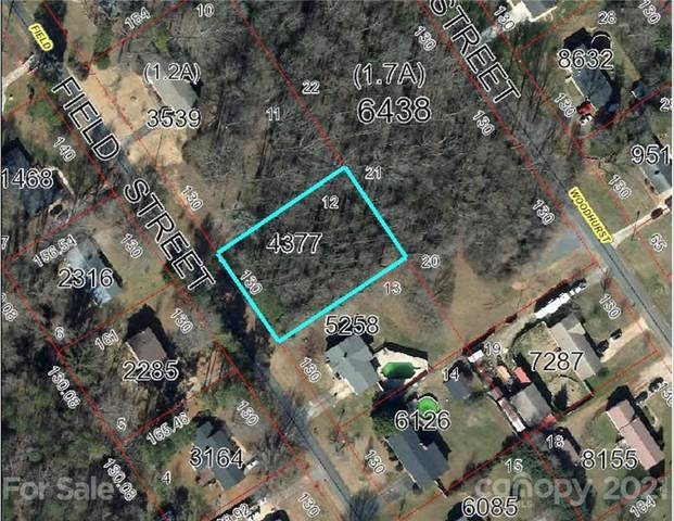 VAC Field Road, New London, NC 28127 (#3625899) :: Home and Key Realty