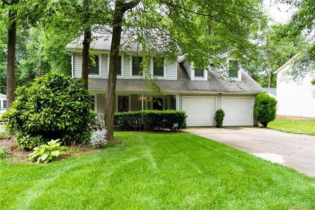 6130 Bayswater Lane, Charlotte, NC 28212 (#3625947) :: Austin Barnett Realty, LLC