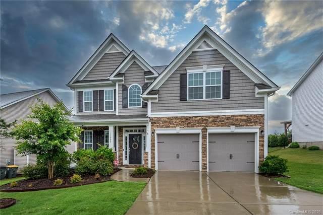 11080 Hat Creek Lane, Davidson, NC 28036 (#3625967) :: Carlyle Properties
