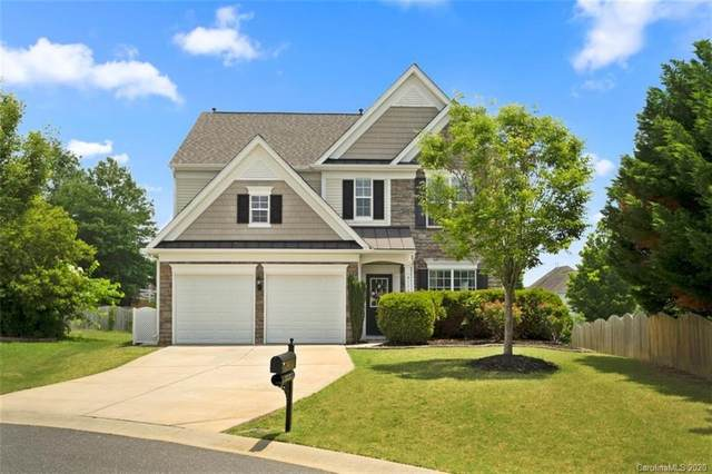 4114 Stuart Lane #348, Indian Land, SC 29707 (#3625996) :: Carlyle Properties