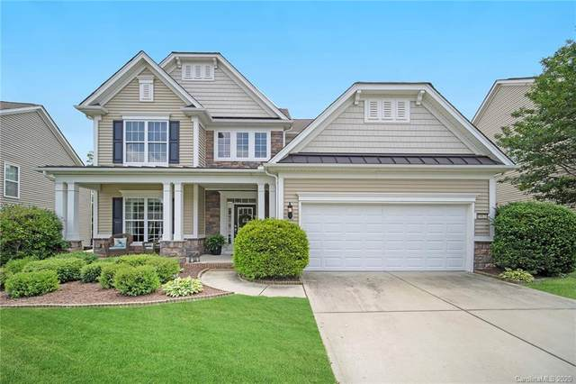 10820 Elsfield Avenue, Concord, NC 28027 (#3626017) :: Charlotte Home Experts