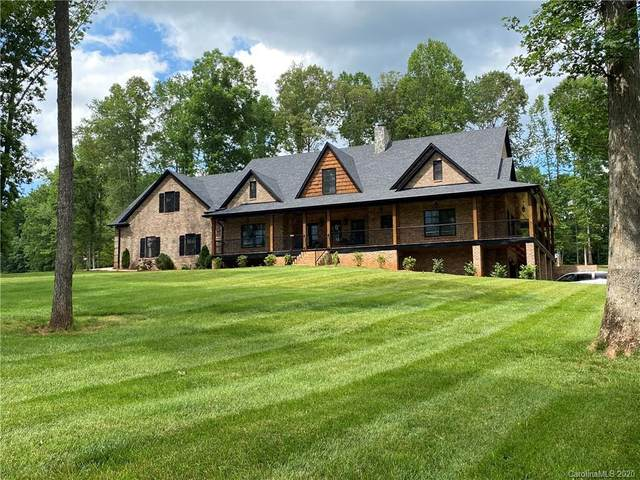314 White Oak Branch Road, Statesville, NC 28625 (#3626073) :: LePage Johnson Realty Group, LLC