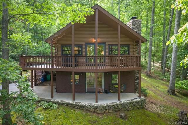 37 Cherokee Trail, Fletcher, NC 28732 (#3626090) :: Besecker Homes Team