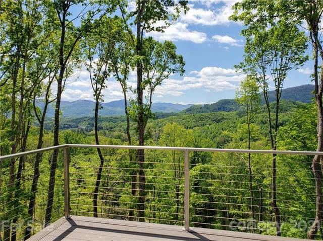 00 Mary Lee Place 3-R, Waynesville, NC 28785 (#3626230) :: Premier Realty NC